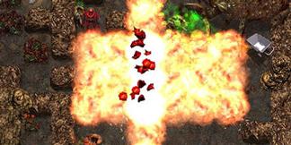 Mars Miner 1.2 released – best Bomberman remake for PC