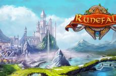 Runefall – Full Match-3 Artwork Production
