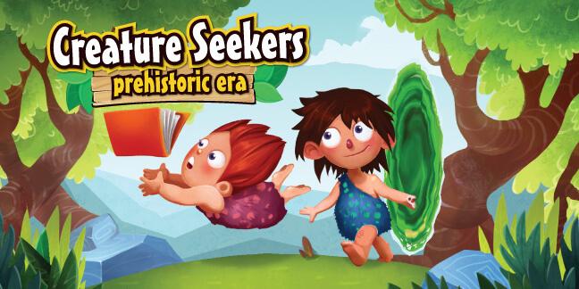 Creature Seekers
