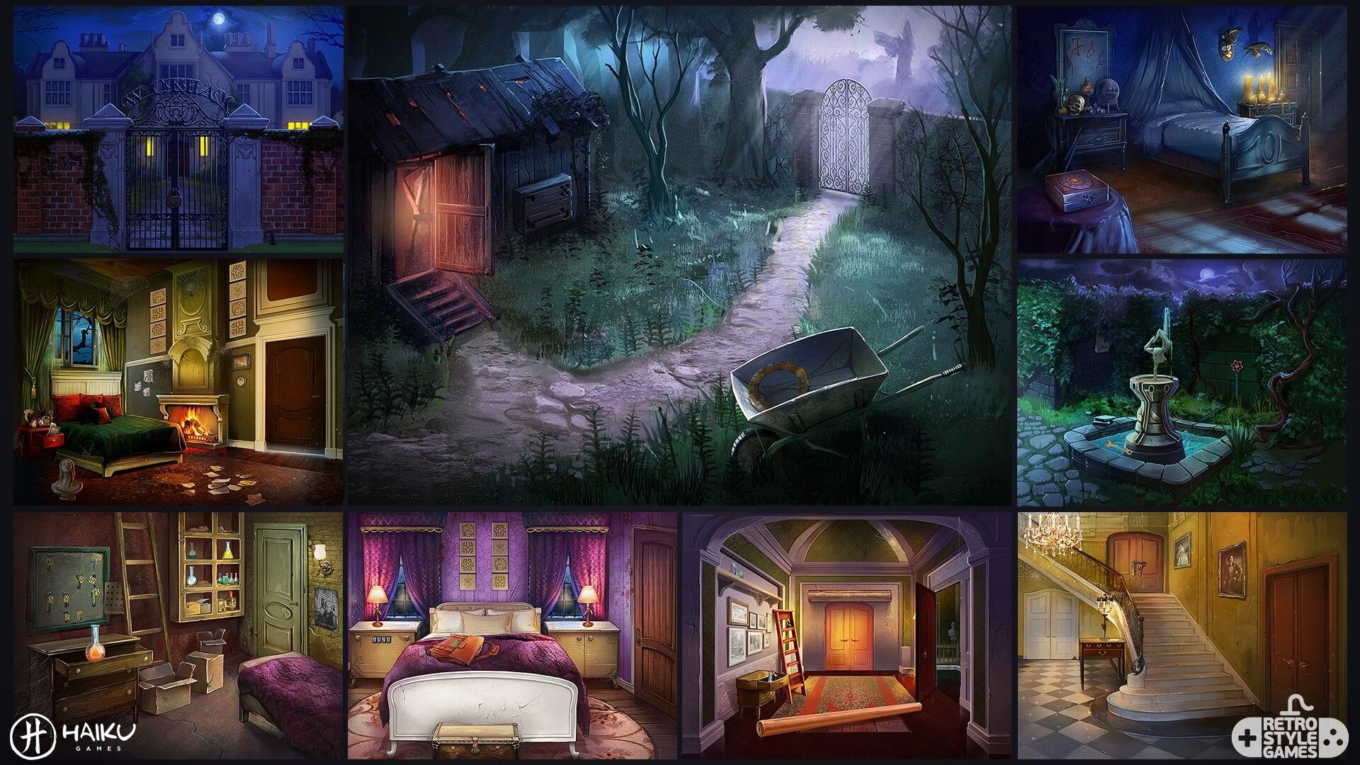 Murder Manor HEPA full art sheet1 backgrounds