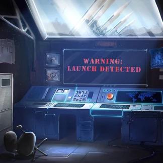 TimeLibrary 2D Quest Rocket Launcher Room