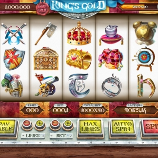 icons slots gamefactory medieval castle theme