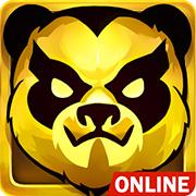 game icon spirit run multiplayer battle