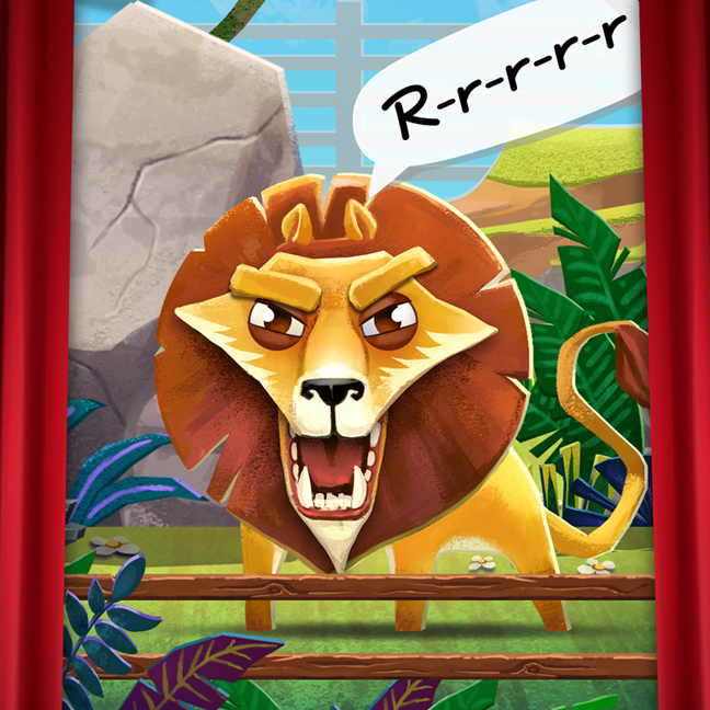 kids theatre zoo show 768x1024