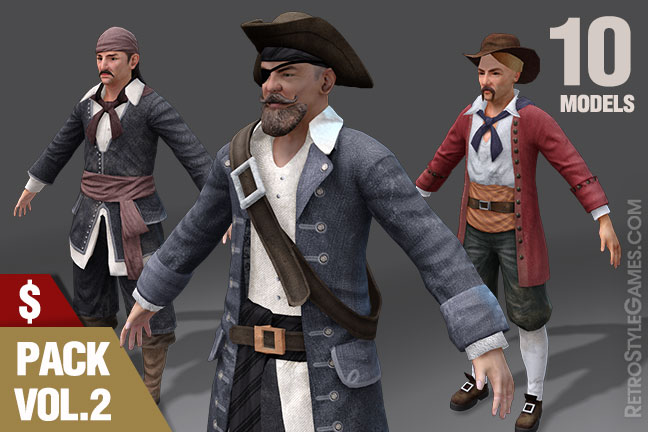 pirate vol2 buy image 324x216