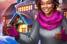 Murder Inn – Adventure Escape Series Art Production