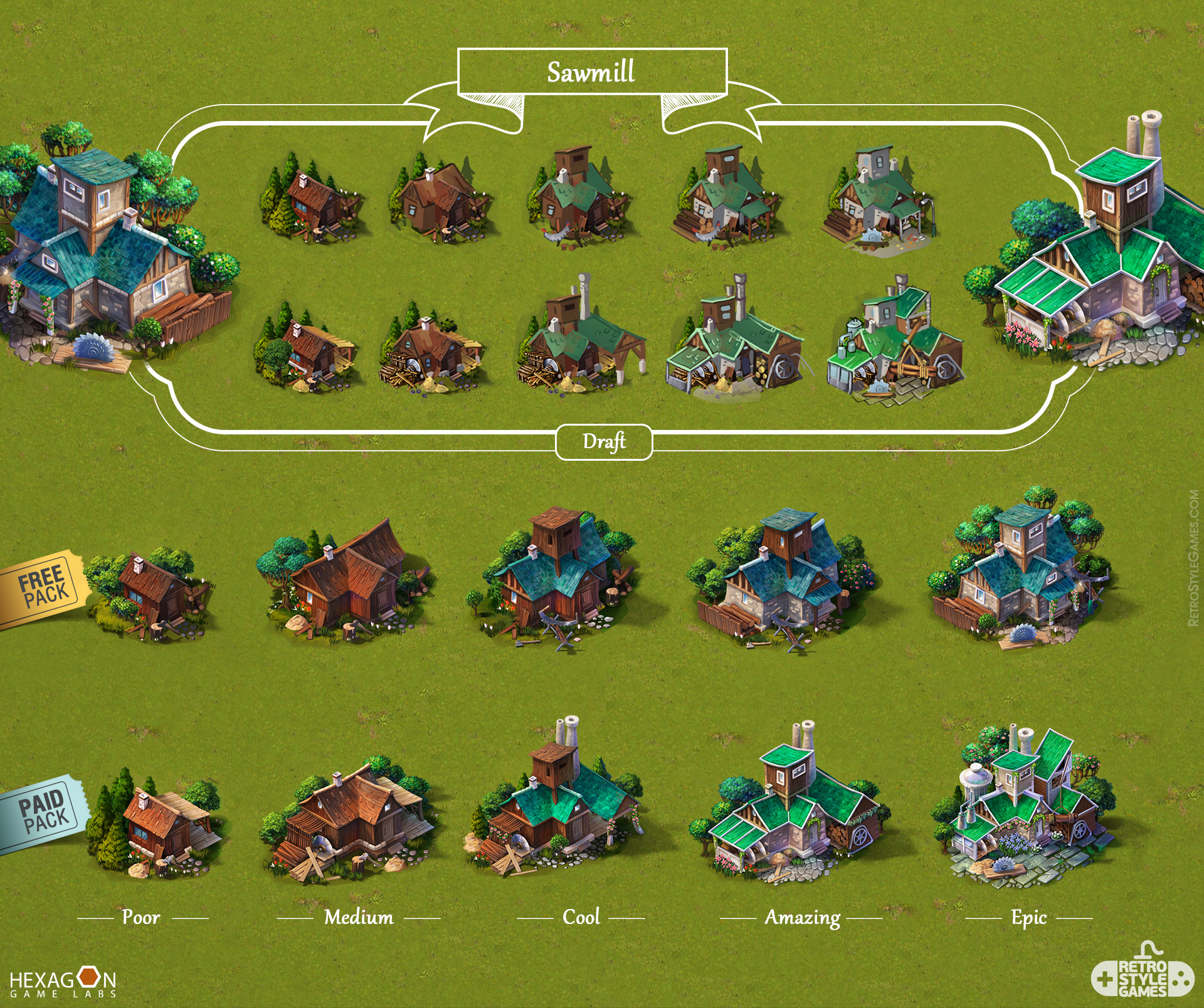 Steampower 1830 Isometric Game Sprites sheet-05