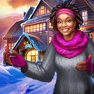 Icon Adventure Escape Murder Inn Game
