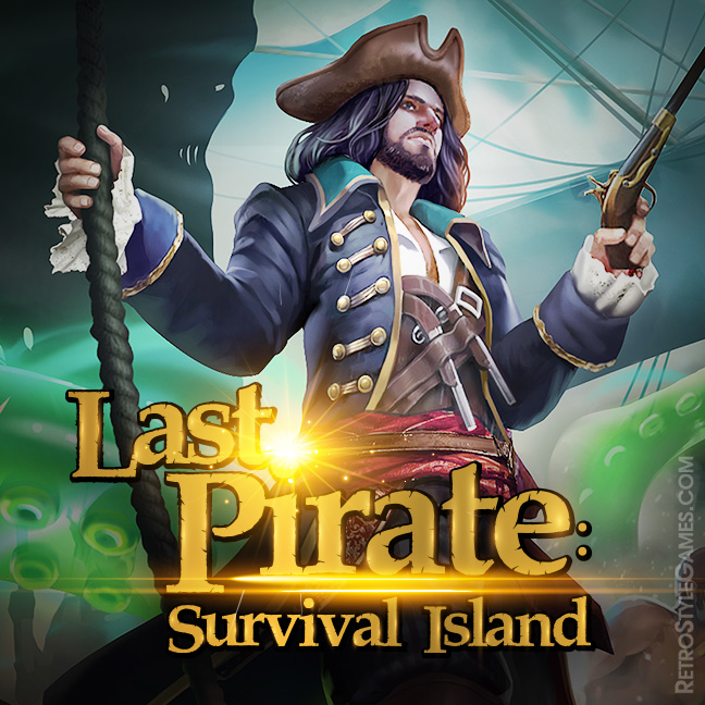 Game Engines Unity 3D Unreal Assembly Last Pirate Survival Island