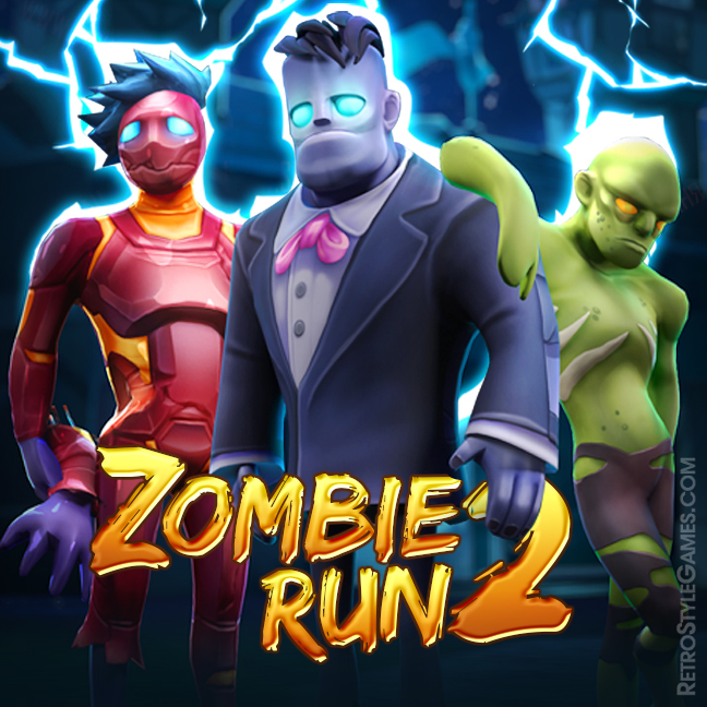 Game Engines Unity 3D Unreal Assembly Testing Zombie Run 2