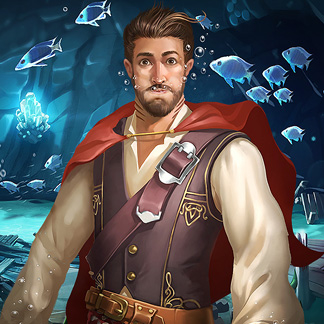Hidden Objects – Pirate Treasure in Sea of Thieves