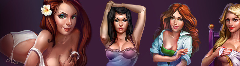 summary-featured-slot-pinup-sexy-girls